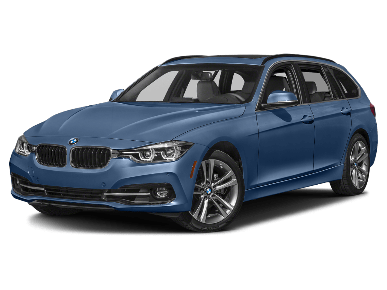 2019 Bmw 3 Series Touring Birchwood Automotive Group