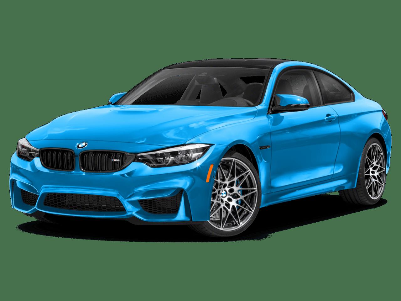 2019 Bmw M4 Birchwood Automotive Group