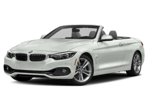 Small photo of the 440i xDrive trim