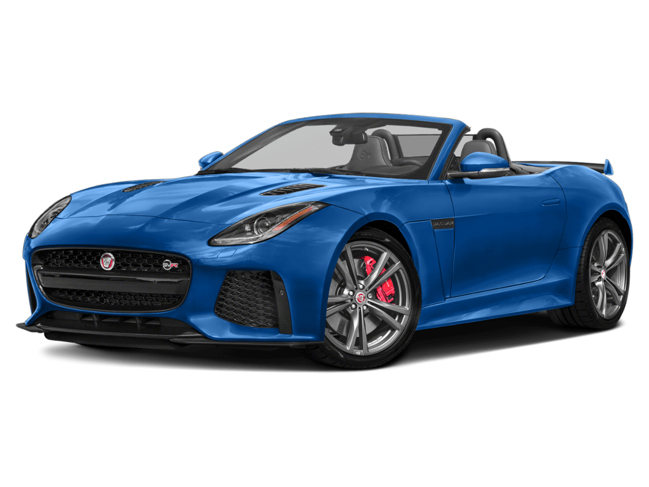 2019 Jaguar F Type Birchwood Automotive Group