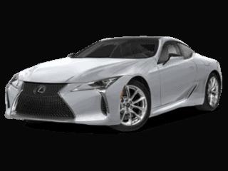 2019 Lexus LC
