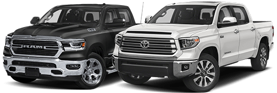 Sport Trucks