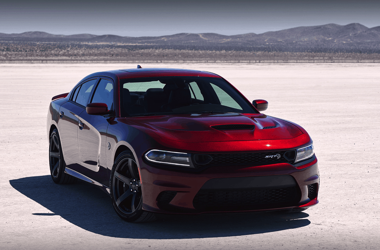 Best Cars to Drive in Canada 2019 - Dodge Charger 2019