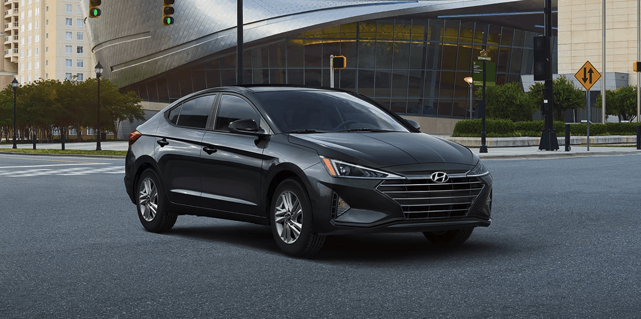 Best Cars to Drive in Canada 2019 - Hiunday Elantra 2019