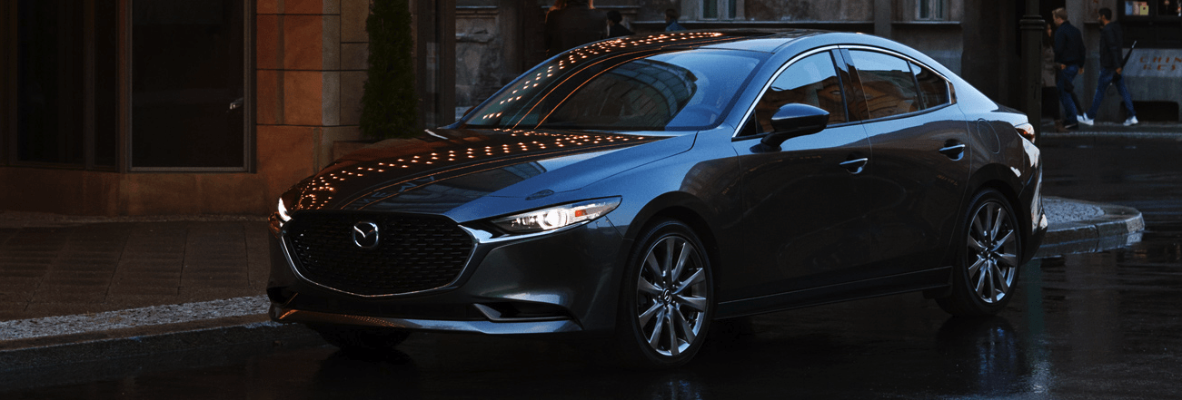 Best Cars to Drive in Canada 2019 - Mazda3 2019