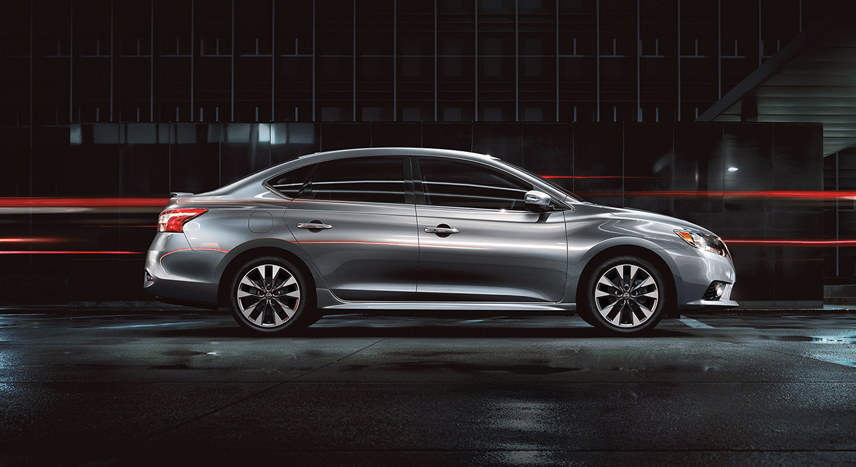 Best Cars to Drive in Canada 2019 - Nissan Sentra 2019