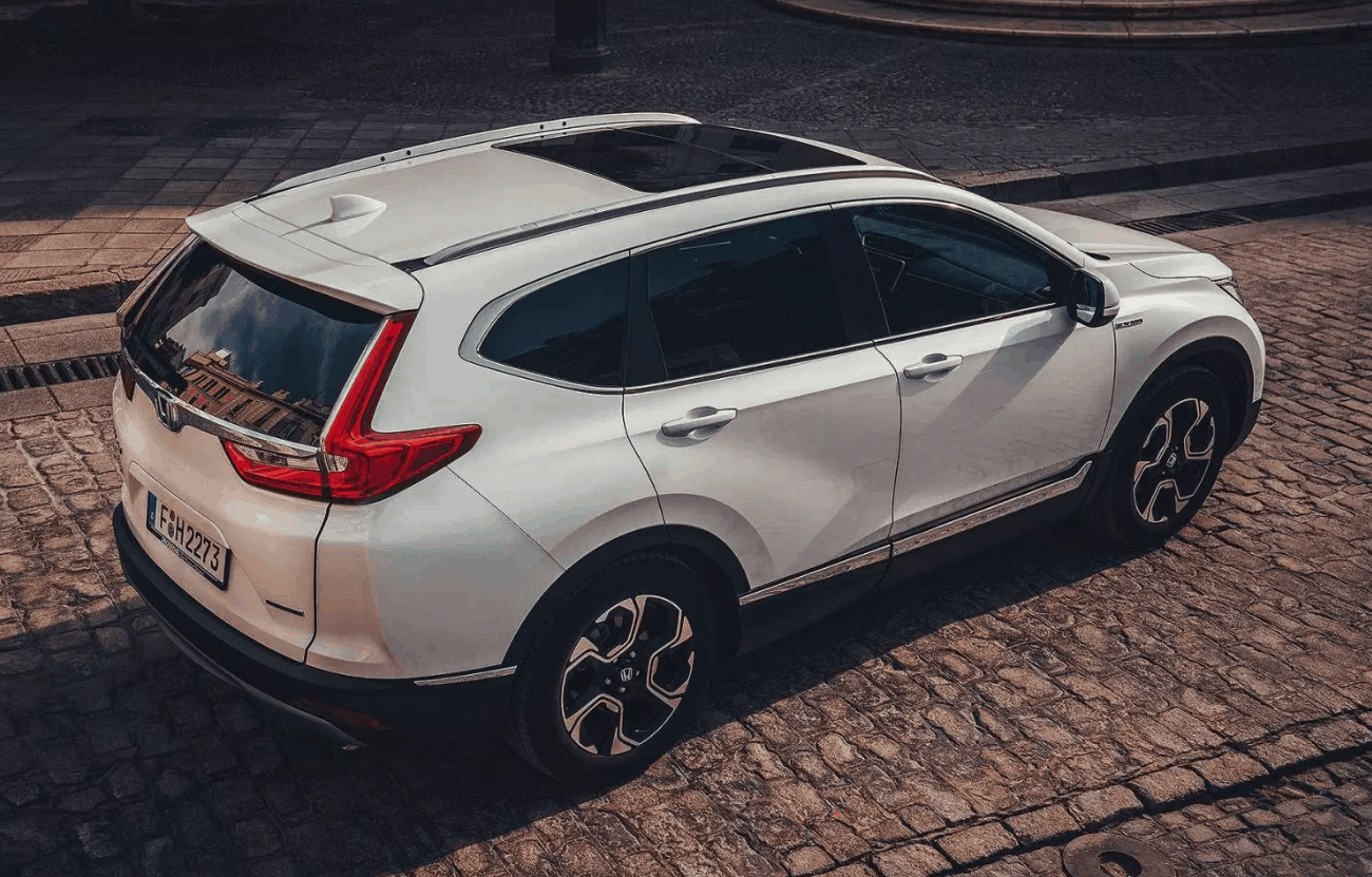 Best Selling Suvs In Canada 2019 Birchwood Automotive Group