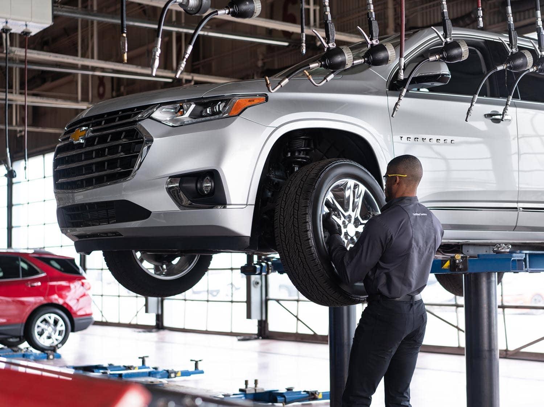 Fast Vehicle Repair