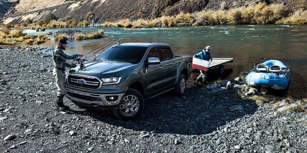 Ford Ranger - Side 2
