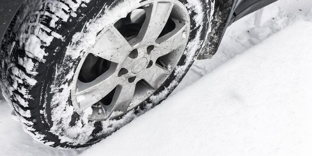 best winter tire brands in winnipeg