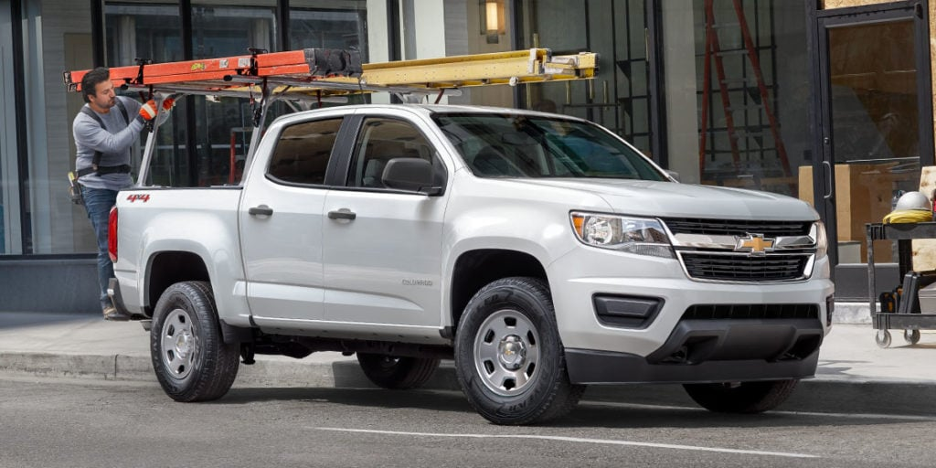 Most Fuel Efficient Trucks In Canada Best Gas Mileage