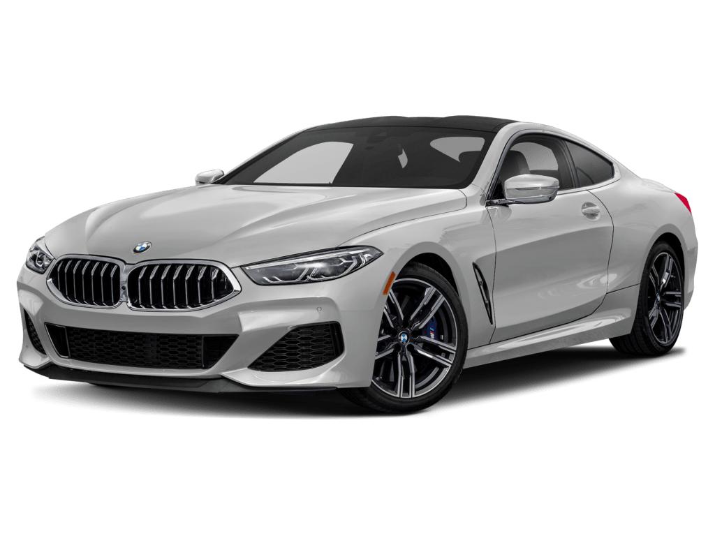 Small photo of the M850i xDrive trim