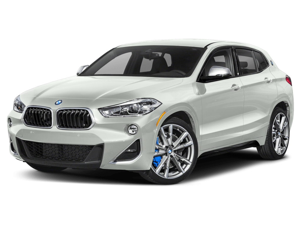 Small photo of the M35i trim