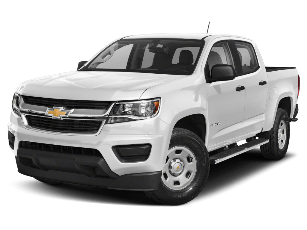 Small photo of the 4WD Z71 trim
