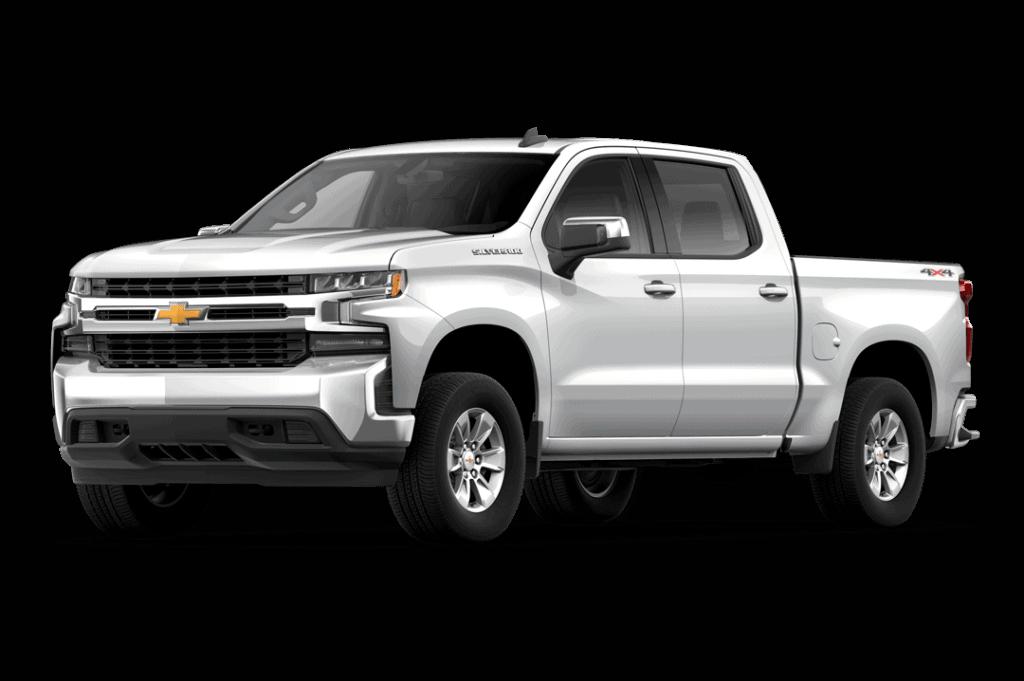 2019 Chevrolet Silverado 1500 CC png