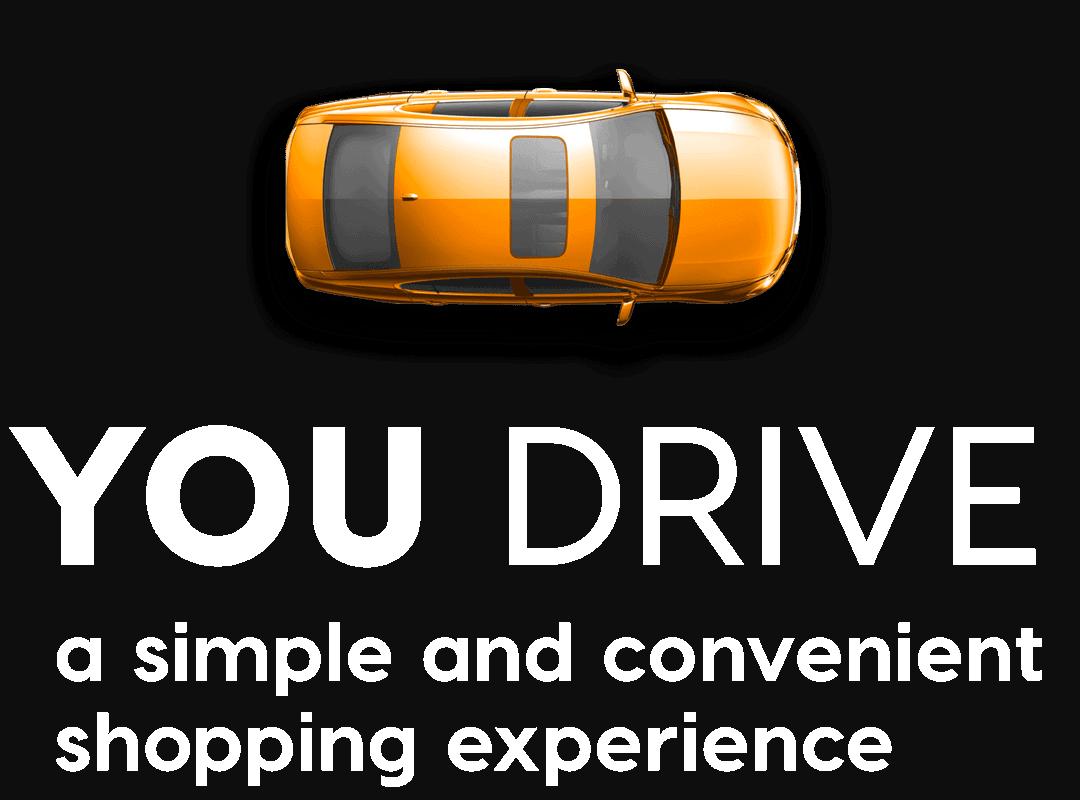 Birchwood You Drive Header Logo