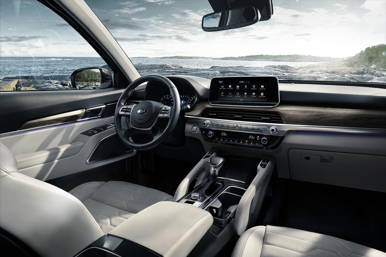 2021 Kia Telluride | Birchwood Automotive Group