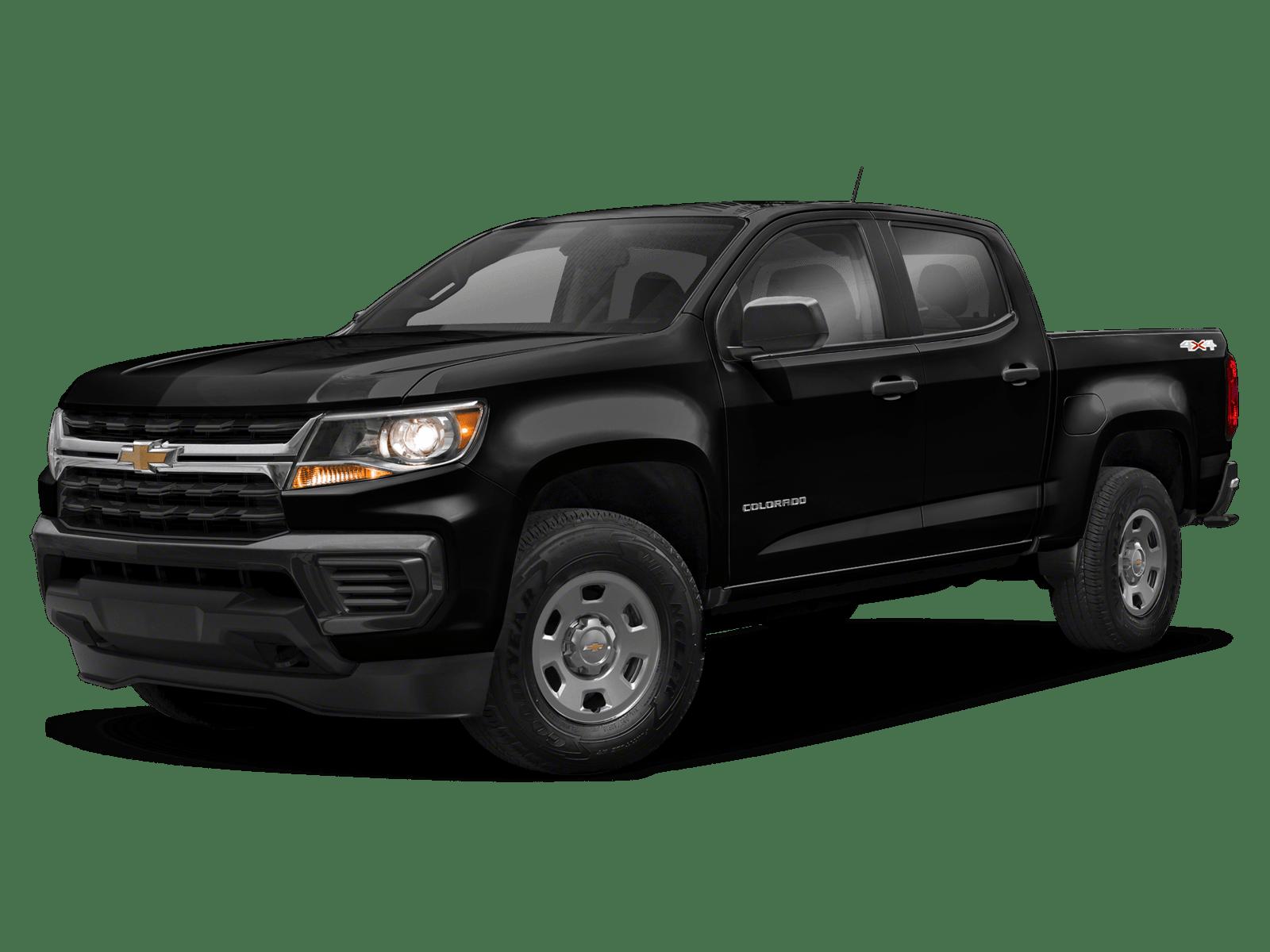 2021 chevrolet colorado | birchwood automotive group