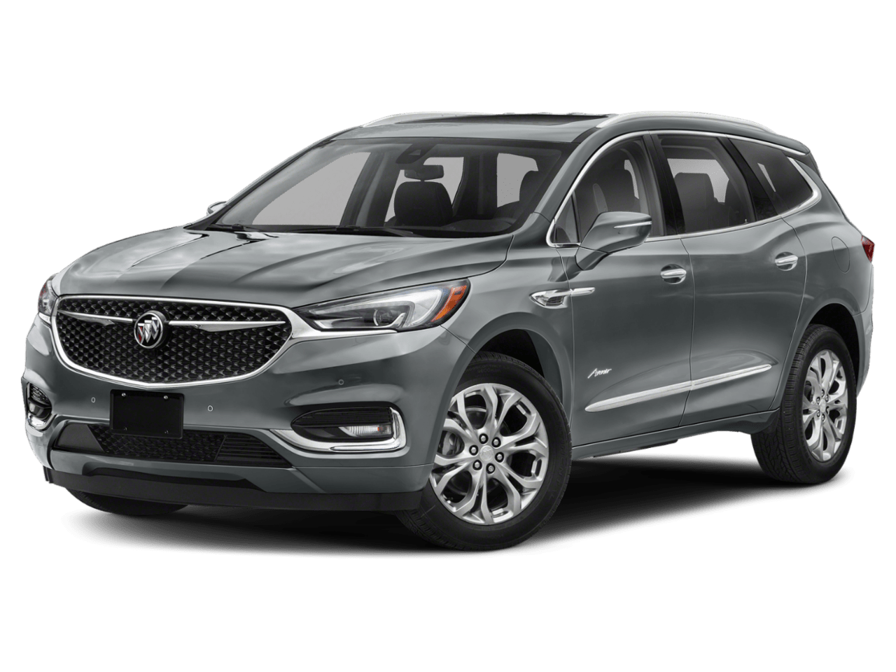 2021 buick enclave   birchwood automotive group