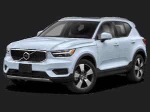 2022 Volvo XC40